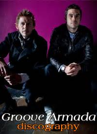 groove armada torrent groove armada discography electronic