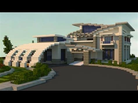 top house 2017 minecraft how to build a modern house best modern house
