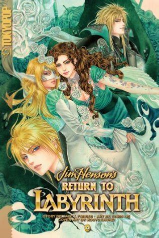 return to labyrinth return to labyrinth vol 4 by jake t forbes