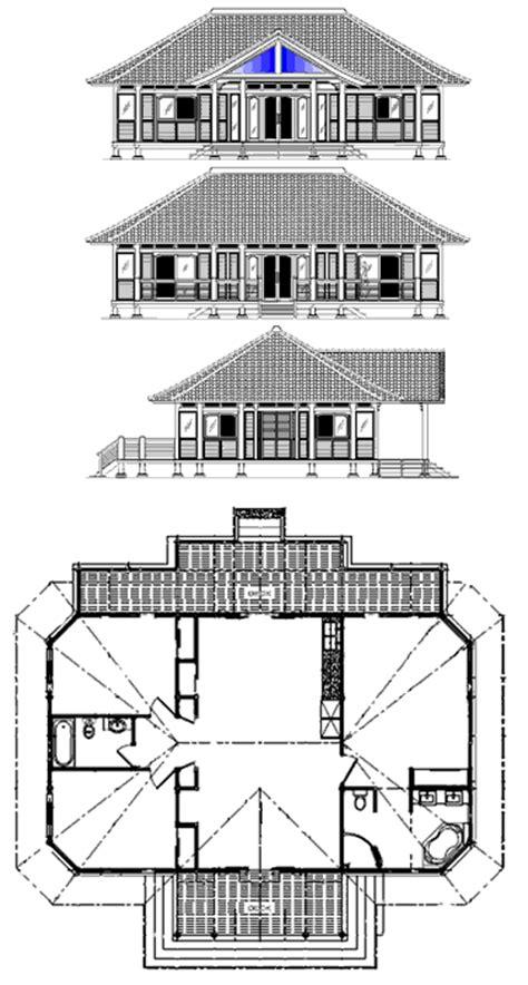 Haiku House Plans Haiku House Plans House And Home Design