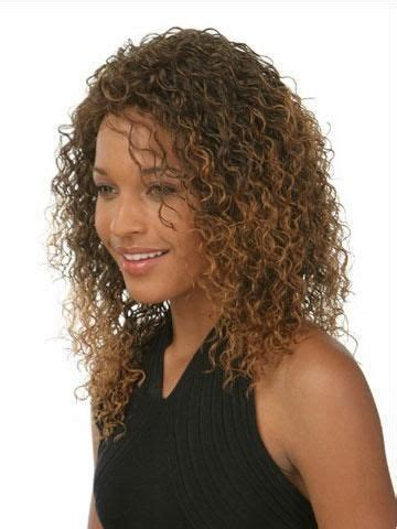 how to tight american hair top quality short wig with dark brown tight curly hair for