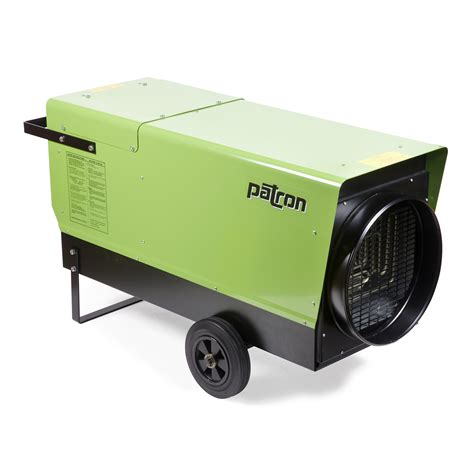 Patron 40e 480v 40kw 3 Phase Electric Heater Patron By