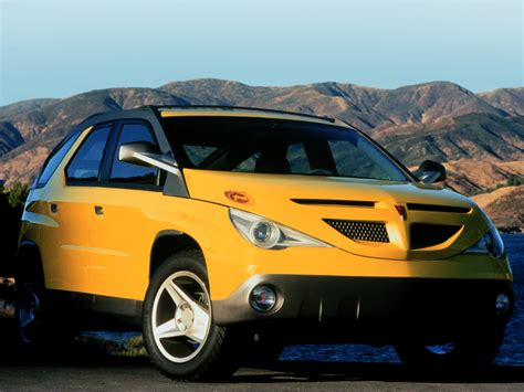 Pontiac New Cars by New Car Pontiac Aztec Wallpapers And Images Wallpapers