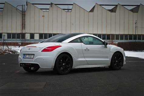 peugeot 200s 2009 peugeot rcz 200 thp related infomation specifications