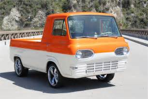 1962 ford econoline custom barrett jackson