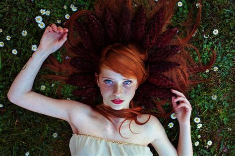 facts about redheads in bed 10 myths that you believe pre tend be curious