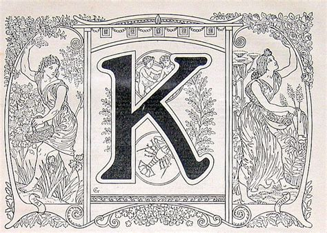 Dictionary Letter K 216 best images about coloring pages alphabet letters