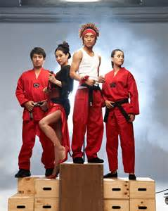 kick the the kick korean 2010 더 킥 hancinema the korean and drama
