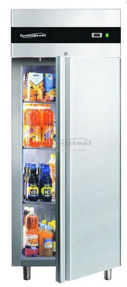 Freezer Sharp 600 Liter freezer air cooled 600 liter 68x80x201 cm horecatraders