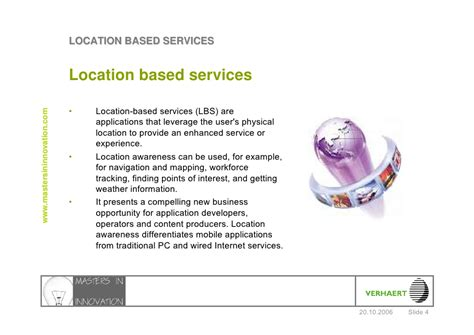 local positioning systems lbs applications and services books location based services verhaert