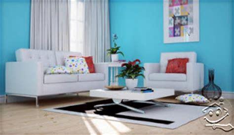 Perlak Goodmorning Warna morning revival contoh perpaduan warna cat ruangan rumah minimalis