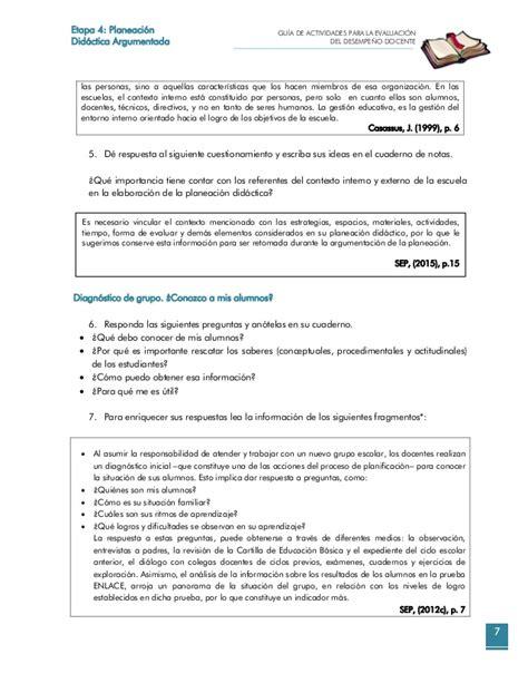 preguntas guias para la planeacion argumentada didactica planeacion argumentada newhairstylesformen2014