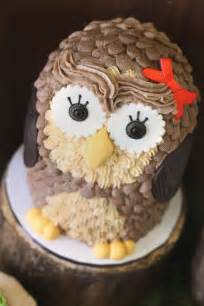 Decorate Christmas Cookies Montreal Confections Easy Buttercream Owl Cake