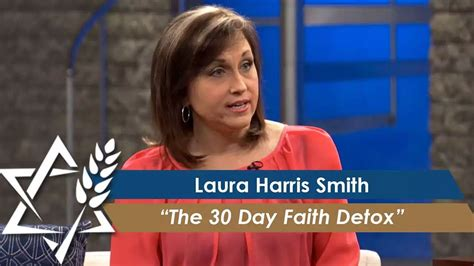 Harris Smith 30 Day Faith Detox by Harris Smith The 30 Day Faith Detox November 7