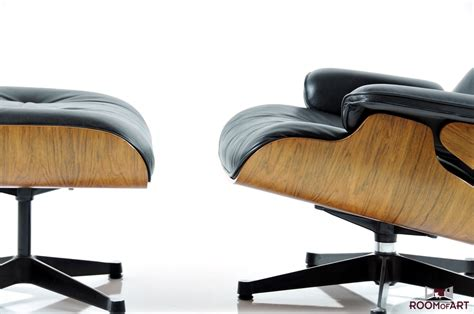 eames lounge chair palisander eames lounge chair ottoman in palisander room of