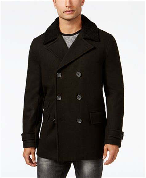 best peacoat for mens pea jacket jackets review