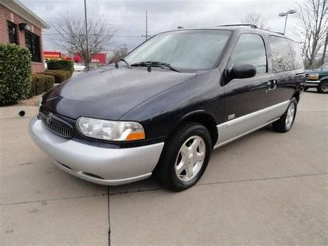 automobile air conditioning repair 2000 mercury villager parental controls sell used 2000 mercury villager sport mini passenger van 3 door 3 3l in hendersonville