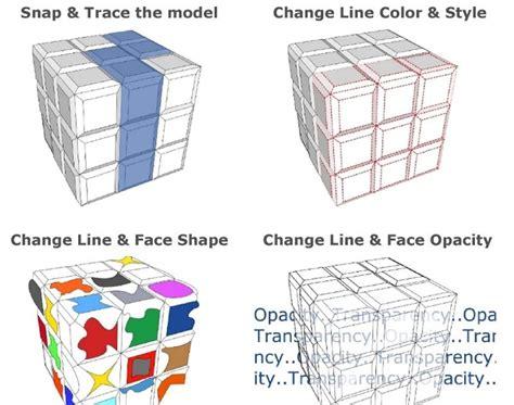 layout update sketchup model retired sketchup blog modifying sketchup models in layout