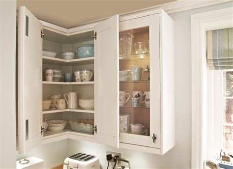 Greenwich Shaker White Kitchen Range   Kitchen Families