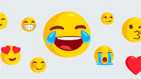 emoji api facebook celebrates world emoji day by releasing some