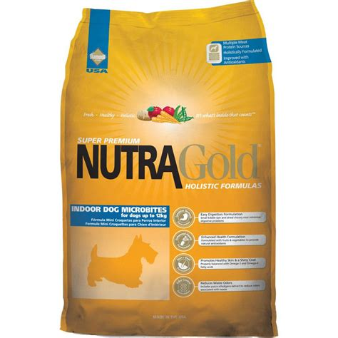 Royal Canin Indoor 3kg 3 Kg Freshpack Makanan Anjing Canine nutra gold nutragold holistic indoor microbites food 3kg petstop a personal