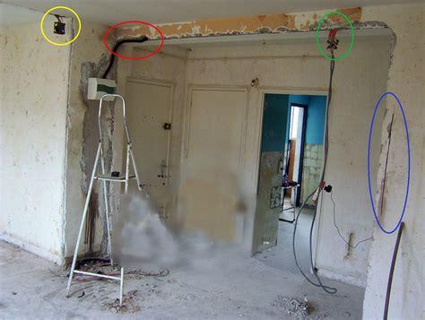 Comment Réparer Une Fissure Au Plafond by Reboucher Fissure Plafond Reboucher Fissure Plafond Nos