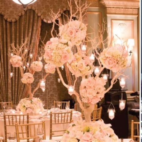 beautiful twig tree centerpieces decorations pinterest twig tree tree centerpieces and
