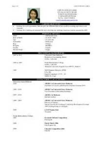 Post Graduate Resume Sample Sample Resume For Fresh Graduate Engineering Resume Sample