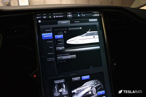 Tesla On Tesla Model S Features Tips Tricks Tidbits