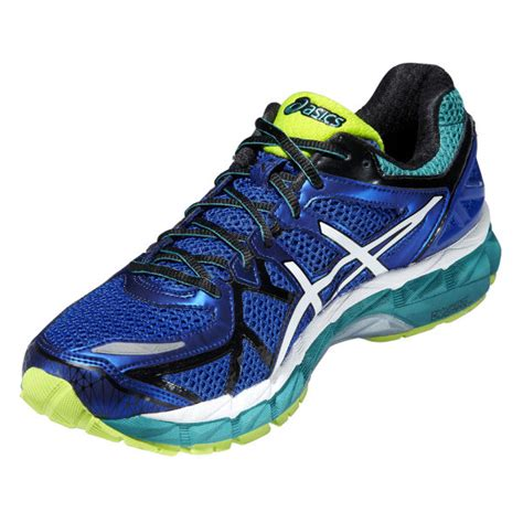 structured running shoes asics s gel kayano 21 structured cushioning running