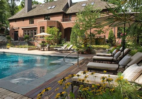 17 Refreshing Ideas Of Small Backyard Pool Design | 17 refreshing ideas of small backyard pool design