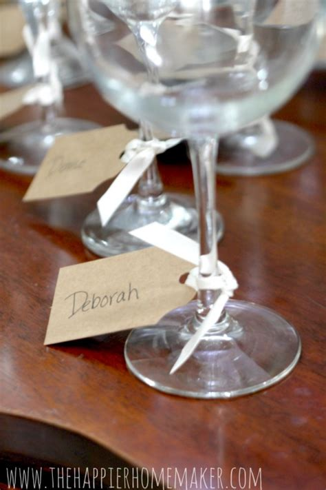 printable wine glass name tags wine tasting party