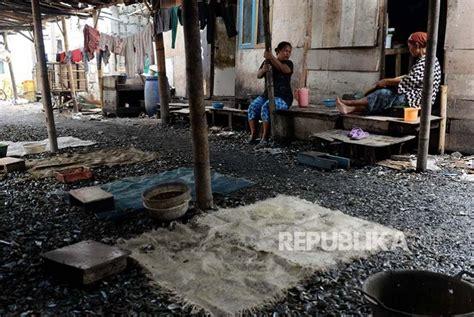 Kerang Hijau Di Jakarta kadin minta perbankan sasar kredit ke sektor kelautan