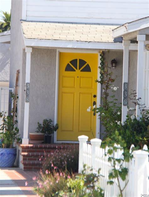 yellow front door yellow front door meaning marvelous yellow front door