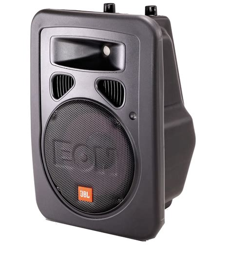 Speaker Jbl Eon jbl eon 10 g2 salt lake backline