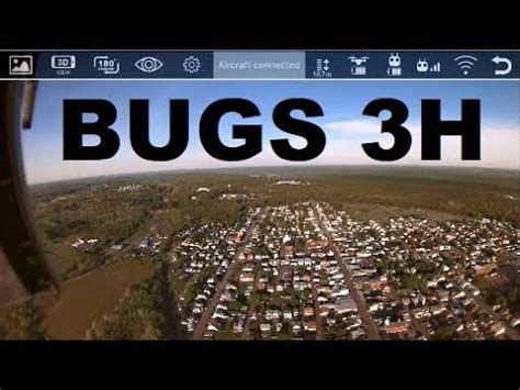 mjx bugs 3h non altitude hold flight camera and app