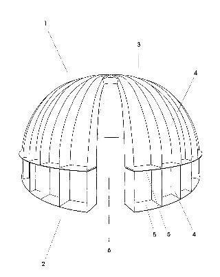 PLANETARIO PORTÁTIL. (16 de Marzo de 2012) : Patentados.com