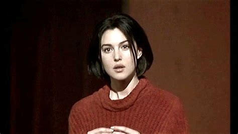 l appartement movie photos of monica bellucci