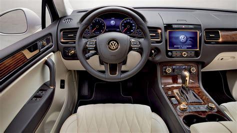 volkswagen touareg 2016 interior image gallery 2016 touareg interior