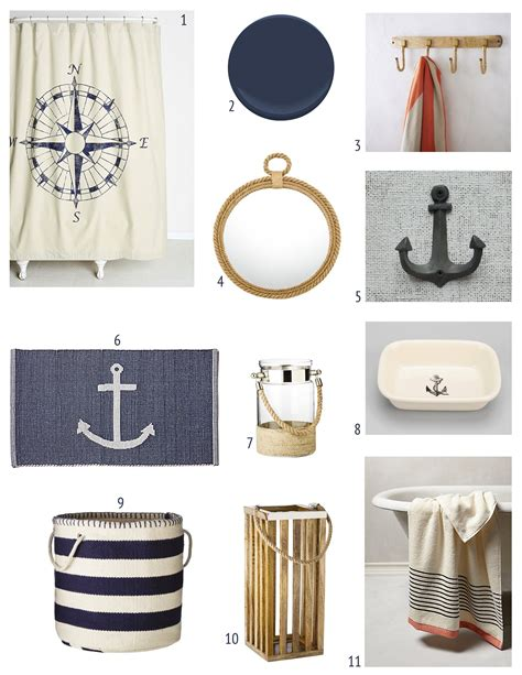 sailor bathroom set top 28 nautical theme bathroom best 25 nautical