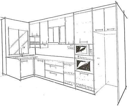 Kitchen Design Drawings by Kitchen Corner Bench Plans Home Improvement Wonderful74qaf