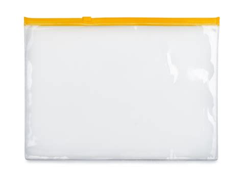 Plastik Zipper Bag Always Carry A Ziplock Bag
