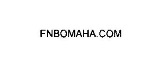 fnbomaha.com trademark of first national bank of omaha