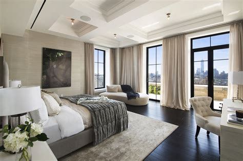 Deco Bedrooms Photos by Two Sophisticated Luxury Apartments In Ny Includes Floor