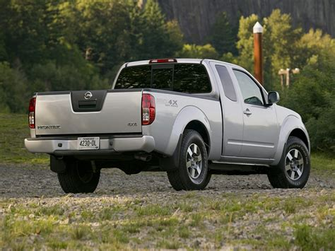 nissan truck 2014 nissan frontier price photos reviews features