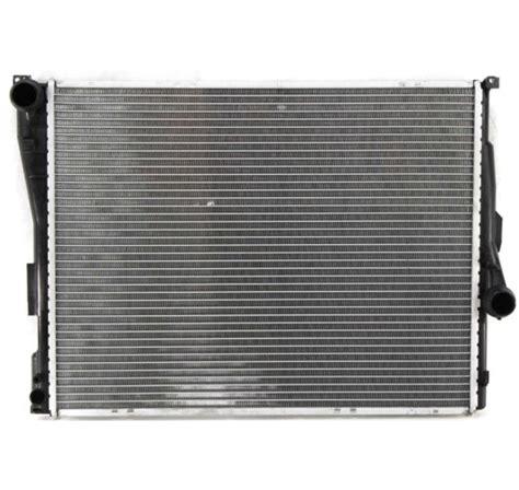 2003 bmw 325i radiator new radiator 325 323 330 plastic 17119071519 bmw 325i 2005