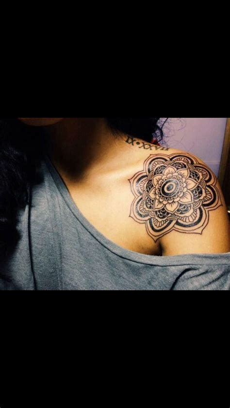 tattoo shoulder jewelry so cute tattoos piercings pinterest tattoo tatting