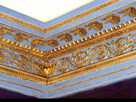Interior Decoration Colour Combination I Materials And Their Uses British Renaissance Plasterwork