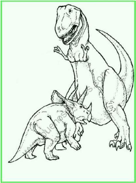 imagenes niños peleando para colorear dibujos de dinosaurios para colorear