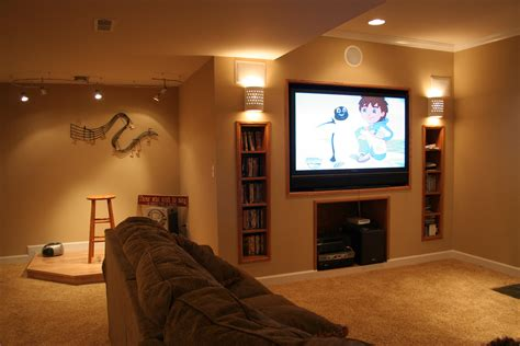 Small Basement Design Ideas by Small Basement Design Ideas Home Design
